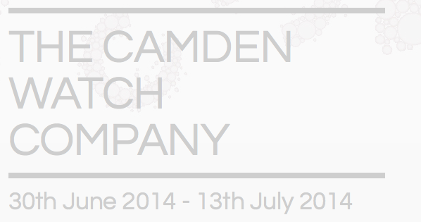 Camden Watch
