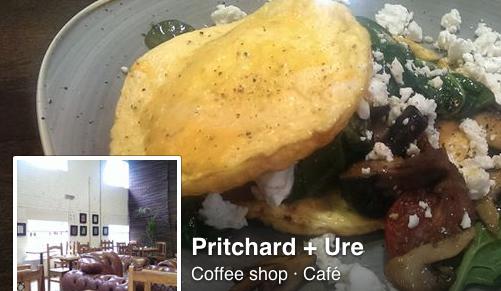Pritchard + Ure